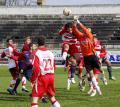 FC Bihor - UTA, un derby de 0-0 (FOTO)