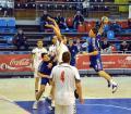 S-a năruit şi ultima şansă! Handbaliştii de la CSM, învinşi la 7 goluri de Dinamo Braşov (FOTO)
