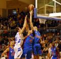 Baschetbaliştii de la CSM Oradea au învins Steaua Bucureşti! (FOTO)