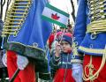 Ungurii au sărbătorit 15 martie în dezbinare (FOTO)
