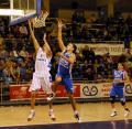 CSM Oradea, la un pas de victorie în faţa campioanei CSU Asesoft Ploieşti (FOTO)