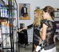 Andreea Bălan a făcut shopping la Lotus Center (FOTO)