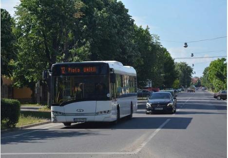 OTL PESTE TOT. Din 2023, în toate comunele ZMO ar putea circula numai autobuzele OTL. Desigur, dacă şi aleşii comunali vor fi de acord...