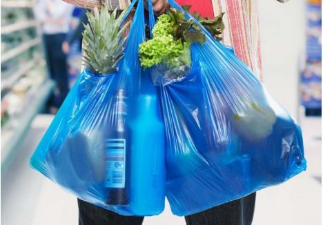 AN NOU, OBICEIURI NOI. În medie, un român merge la cumpărături de patru ori pe săptămână. Dacă de fiecare dată cumpără o pungă de plastic, înseamnă că într-un an achiziţionează 200 de astfel de articole. Un obicei la care, din 1 ianuarie, va trebui să renunţe...