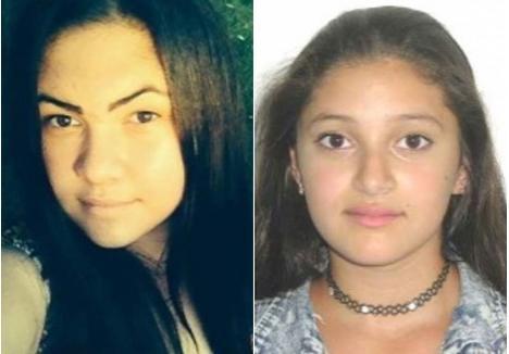 LE-AŢI VĂZUT? Pe pagina de internet a Poliţiei Române sunt menţionate ca dispărute cinci persoane din Bihor, din care doi copii. Sidonia Varga, 15 ani, din Lugaşu de Jos, a plecat de acasă pe 1 decembrie 2017 şi nu s-a mai întors. Are 1,60 m, păr şaten lung şi 75 kg. Gabriela Varga, tot de 15 ani, a plecat din Şimian anul acesta, pe 12 aprilie. Are tot 1,60 m, păr șaten, lung, 60 kg şi fața ovală