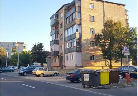 FELICITĂRI! Una dintre asociaţiile care colectează bine deşeurile este Asociaţia Leonardo da Vinci PB 91, de pe strada cu acelaşi nume. Efortul locatarilor este cu atât mai lăudabil cu cât, din lipsă de spaţiu, Primăria nici măcar nu le-a amenajat ţarc în care să-şi închidă containerele