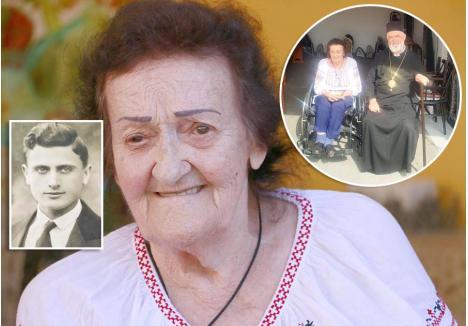 """NEPOATA ŞI UCENICUL. Zoe Dăian face vizite periodice la mormântul unchiului ei, la Mănăstirea Prislop, oprindu-se adesea şi la un fost ucenic al părintelui, dr. Daniil Stoenescu, episcop locţiitor al Episcopiei Daciei Felix din Serbia. """"Să stai de vorbă cu pietrele"""", i-a spus părintele Arsenie Boca prietenului său, care şi-a transformat grădina casei din Hăţăgel (Hunedoara) într-un adevărat muzeu - Grădina Ulpia Christiana - cu pietre de moară şi de râu, cu rămăşiţe de monumente antice şi funerare achiziţionate de la săteni şi chiar cu fosile pietrificate"""