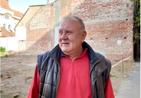 DISCREPANŢE. Pensionat din Poliţie după 42 de ani de serviciu, comisarul-şef (r) Viorel Gavriluţ (foto) are o pensie de 3.900 lei, jumătate din cât a unui coleg cu 24 de ani vechime, trecut în rezervă după 2017