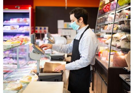 Lucrătorii comerciali, o categorie de angajaţi la căutare în Bihor (sursa foto: www.eatthis.com)