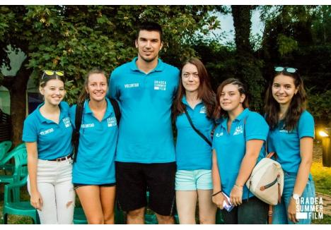Sursa foto: Facebook - Oradea Summer film