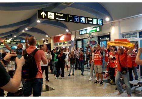 (foto: Aeroportul Oradea)