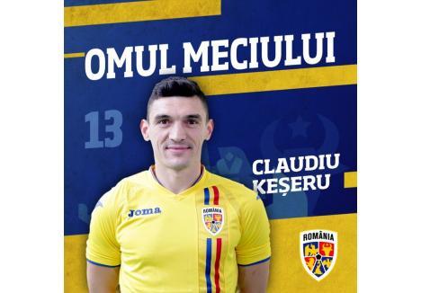 foto: Facebook / Echipa naţională a României