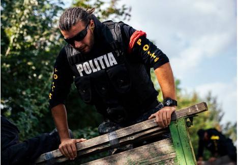 foto: Facebook Politia Romana
