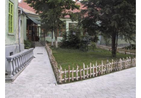 Direcţia Silvică Bihor are sediul pe strada Mihai Eminescu, nr. 15, Oradea (foto: www.dsoradea.ro)