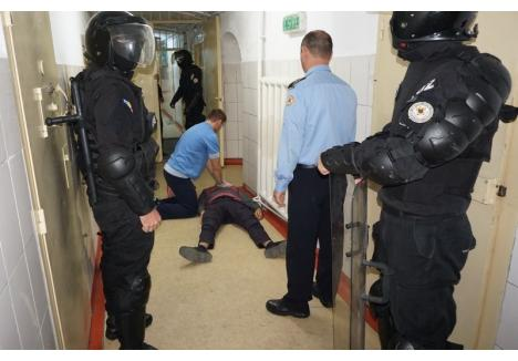 foto: Penitenciarul Oradea