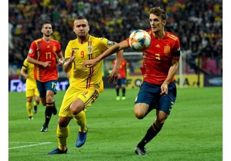 (foto: Facebook, Echipa națională de fotbal a României)