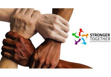 "(Foto: Facebook -  Grupul ""Stronger Together - Saving our businesses"")"