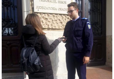 foto: Jandarmeria Bihor