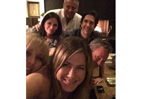 sursa foto: Instagram / Jennifer Aniston