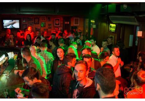 (foto: Party Oradea, sursa: Facebook, Lord's Pub)