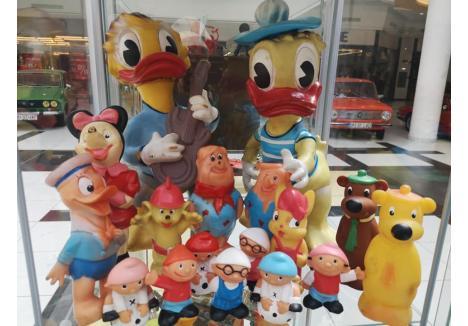 Foto: Facebook / Asociația Muzeul Jucăriilor din București