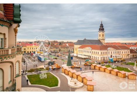 (foto: Visit Oradea)