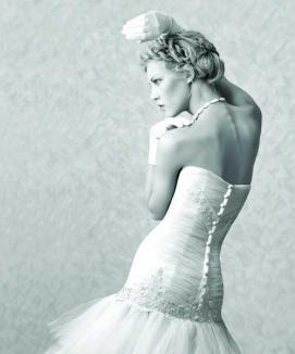 Viitorii miri pot să-şi pregătească nunta la Expomariage