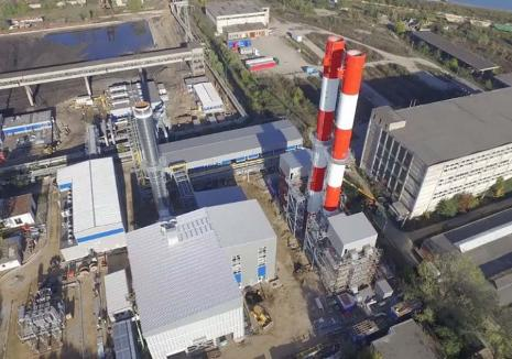 (În)CET fără gaz: Primăria Oradea vrea să renunţe la noul CET pe gaz, ca să evite plata a 60 milioane lei pe an pentru poluare