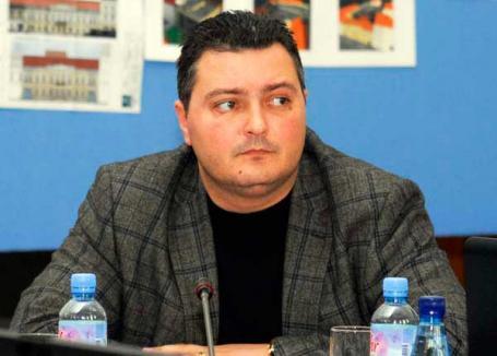 Opoziţie pentru Oradea