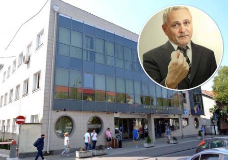 PSD a dat, PSD a luat! Panică între bugetari: Şefii instituţiilor din Bihor au fost anunţaţi că nu mai sunt bani pentru salarii pe tot anul