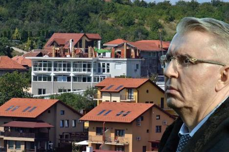Micula, grandomanul: Nimeni nu a putut opri aroganţele imaginate de Ioan Micula cu ocazia nunţii fiicei sale