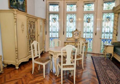 Unicat salvat: Vila Darvas - La Roche, cu o arhitectură unică în lume, se transformă în primul Muzeu Art Nouveau din România (FOTO)