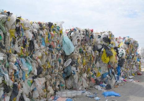 Corigenţi la reciclare! Oradea va plăti o amendă record, pentru că anul trecut a reciclat de trei ori mai puţine deşeuri decât în 2018