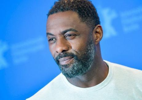 Actorul Idris Elba este cel mai sexy bărbat în viaţă