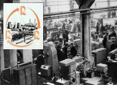Ecologie în tovărăşie: Vrând-nevrând, în comunism orădenii refoloseau ori reciclau aproape tot ce le cădea în mână