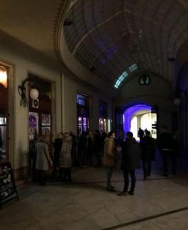 Să fie lumină! Treceri de pietoni, poduri şi tronsoane de străzi din Oradea, cufundate în întuneric
