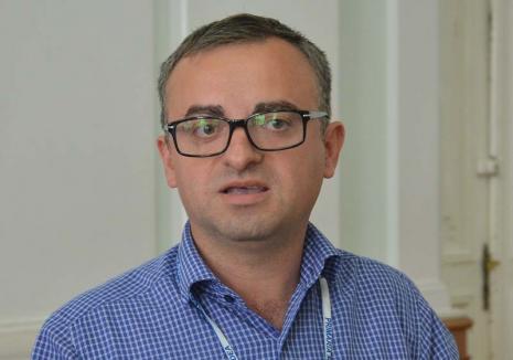 Oradea 'smart'