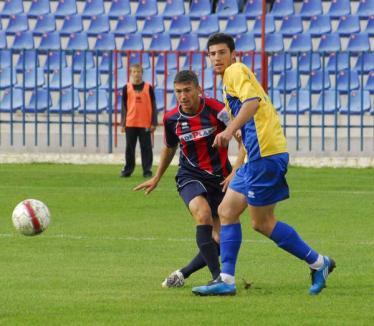 Adrian Mărkuş marchează şi pentru echipa naţională