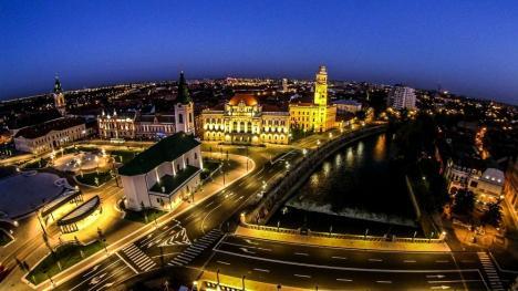 Oradea cea scumpă! Goana pentru dezvoltarea oraşului are un preţ tot mai mare pentru locuitori
