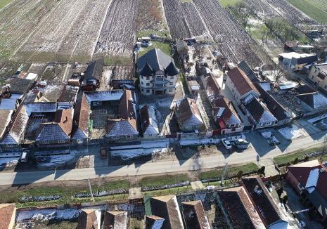 Palate din ţepe: Cum a reuşit un clan din Oşorhei să tapeze statul german cu peste 1,4 milioane de euro! (FOTO / VIDEO)