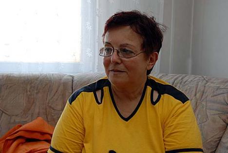 Mariana Roşca primeşte de la CEDO înţelegere şi... 500 de euro
