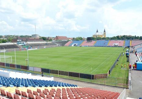 Oradea înverzeşte! Primăria vrea să amenajeze parcuri, inclusiv în locul stadionului Iuliu Bodola. Ce părere au orădenii?