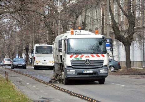 ADIo Ecolect! Bolojan vrea să separe Oradea de Asociaţia judeţeană Ecolect, pentru ca oraşul să nu rămână cu gunoaiele pe străzi