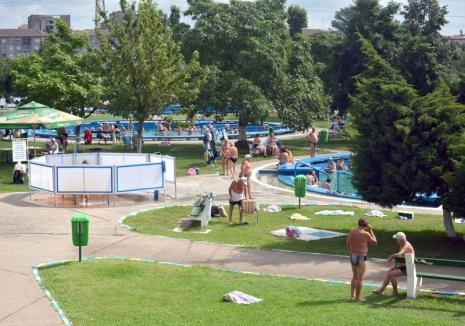 Poftiţi în staţiune! Oradea ar putea deveni primul oraş mare din România care înglobează o staţiune turistică de interes naţional