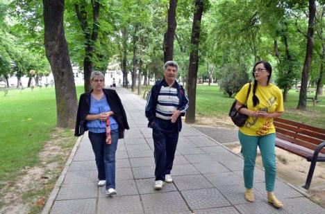 Welcome to Oradea! Oraşul de pe Criş, a doua recomandare turistică a ţării