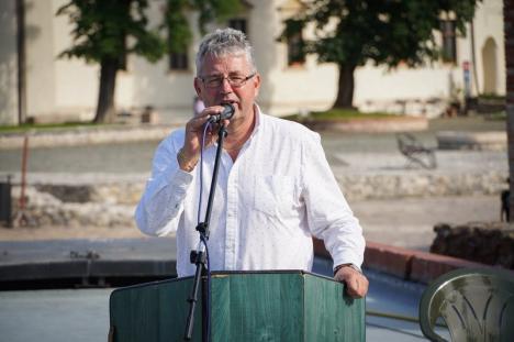 """Surprizele UDMR: Senatorul Cseke Attila e """"reciclat"""" să candideze la Primăria Oradea, iar compromisul Pásztor Sándor înlocuit pentru şefia CJ cu un văr de-al lui Szabó Ődőn (FOTO)"""