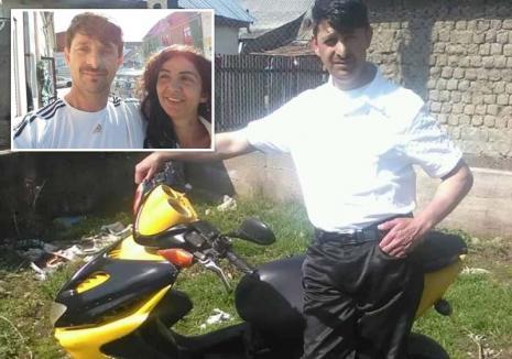 Criminali din tată-n fiu: Povestea incredibilă a unui tată din Bihor şi a fiului său, care şi-au ucis trei concubine