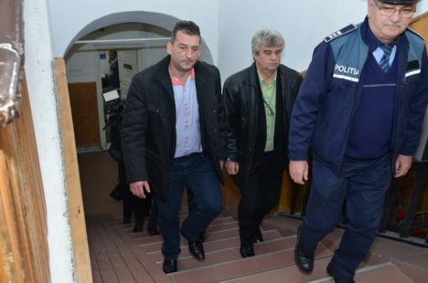 După un proces de 10 ore, primarul Beiuşului Adrian Domocoş a fost arestat!