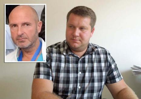 Avocat contra chirurg: Un cunoscut medic din Oradea este acuzat de omor din culpă de către un avocat