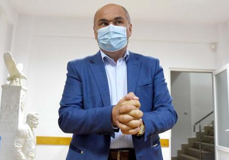 Ce ne pregăteşte Bolojan: Preşedintele Consiliului Judeţean Bihor spune lucrurilor pe nume în interviul acordat BIHOREANULUI